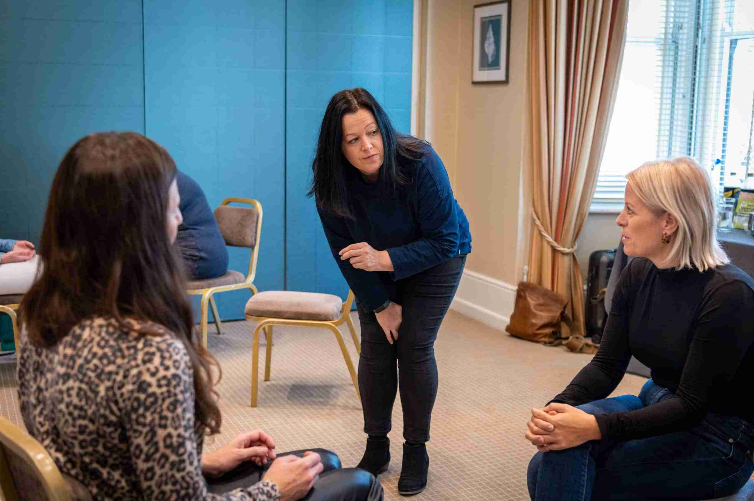Hypnosis Coaching With The Hypnotherapy Academy